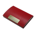 Designer Leather Namecard Case HL-9061