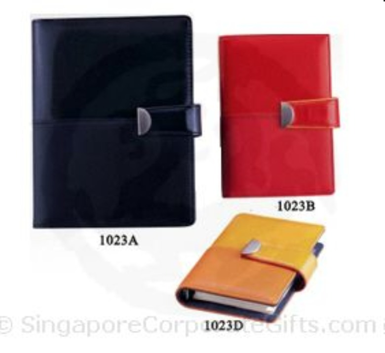 Designer Refillable Diary (1023)