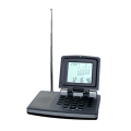 Desktop FM Radio with Calculator 503