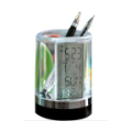 Pen Holder with USB hub, Mobile Phone Charger