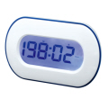 Touch Sensor  Clock, Calendar, Thermometer and Count Down Timer