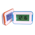 Digital Clock with Light and Calendar
