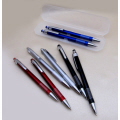 Ball Pen and Mechanical Pencil Set