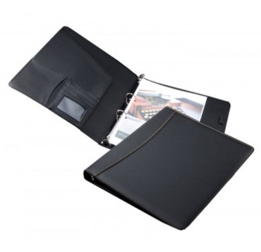 A4 Folder with Ring Binder P02