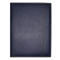 A5 Refillable Diary Blue
