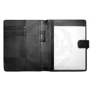 A5 Folder with Writing Pad -2