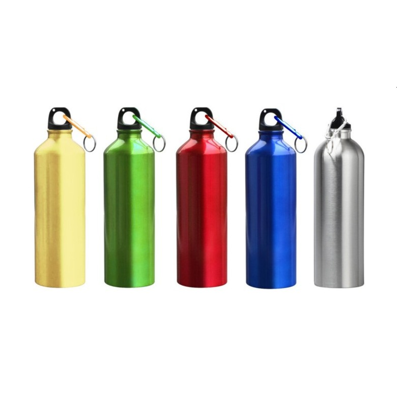 Aluminum Water Bottle [500ml]