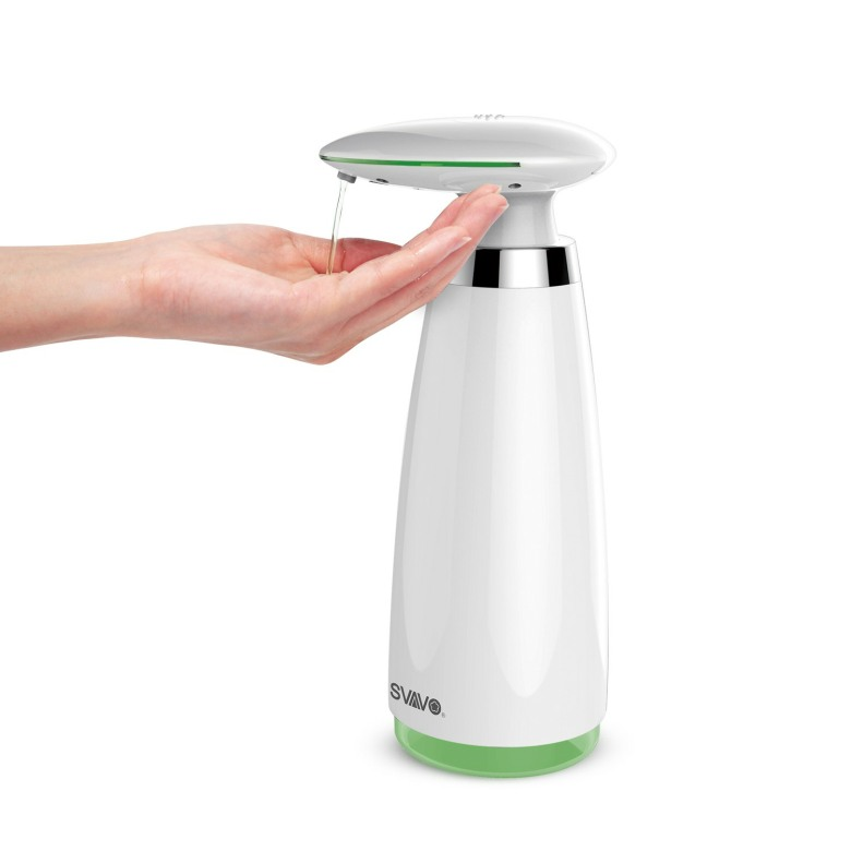 Multi-Mode Automatic Soap Dispenser [340ml]
