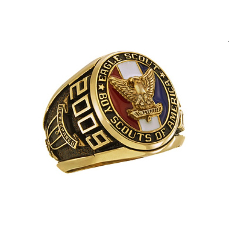 Award, Graduation Ring