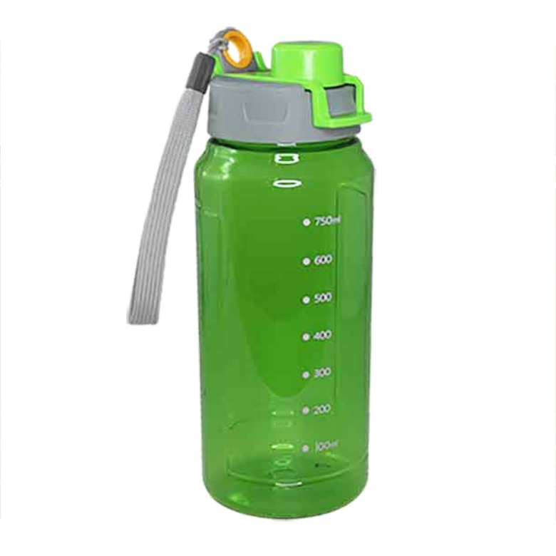 BPA FREE Tritan Bottle with Stainer[750ml]