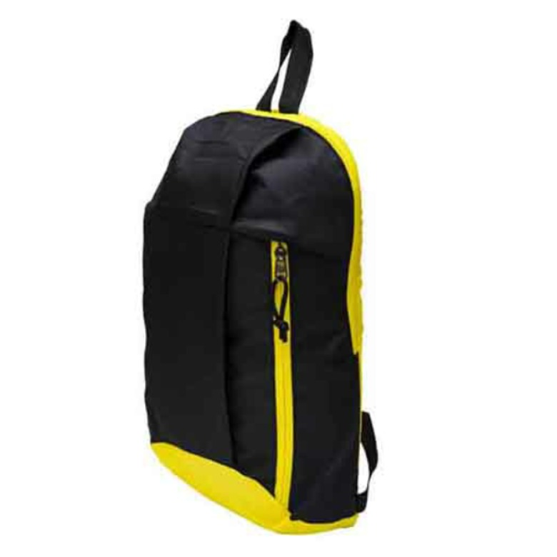 Two Compartments Backpack