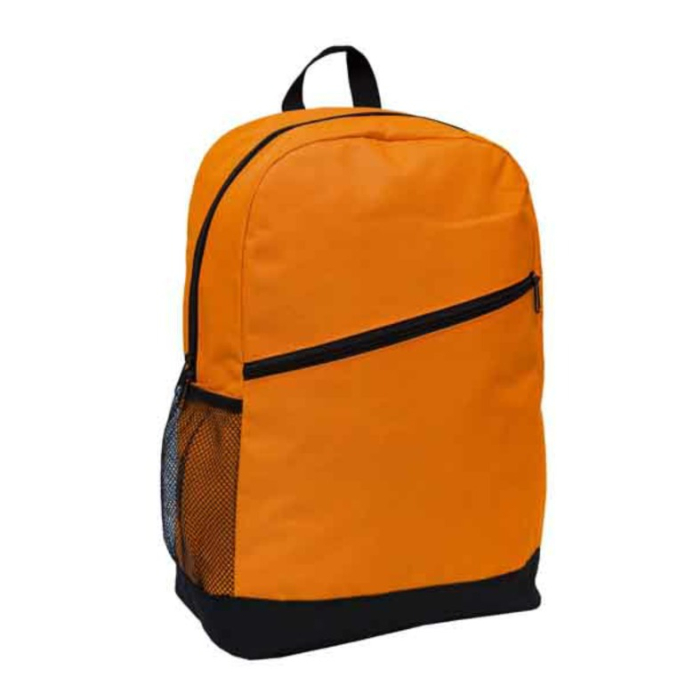 Laptop Backpack with 2 Compartments