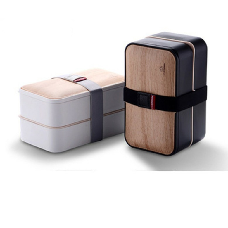 High Quality Bamboo Bento Box