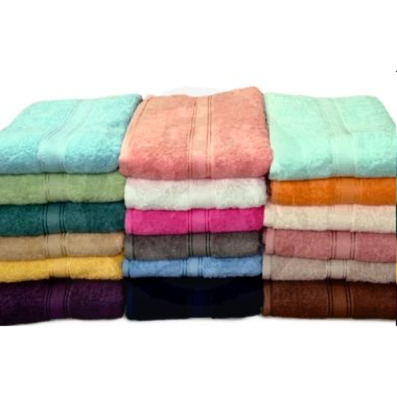 Exclusive Bath Towel BT-325 (130 gsm)