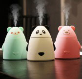 Mini Bear shaped Humidifer