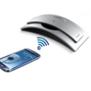 Bluetooth Mobile Phone Receiver Set