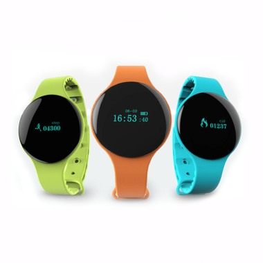 Bluetooth Watch H18