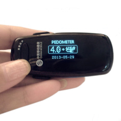Bluetooth Pedometer