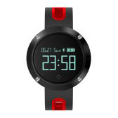 E07 Bluetooth 4.0 Smart Health Watch IP67 Waterproof Sports Brac