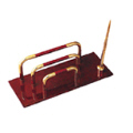 Exclusive Lacquer Envelope Holder 2