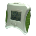 Digital Clock with Calendar and Thermometer