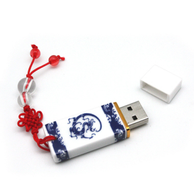 Ceramic Thumbdrive 5 (Trek UDP 4G)