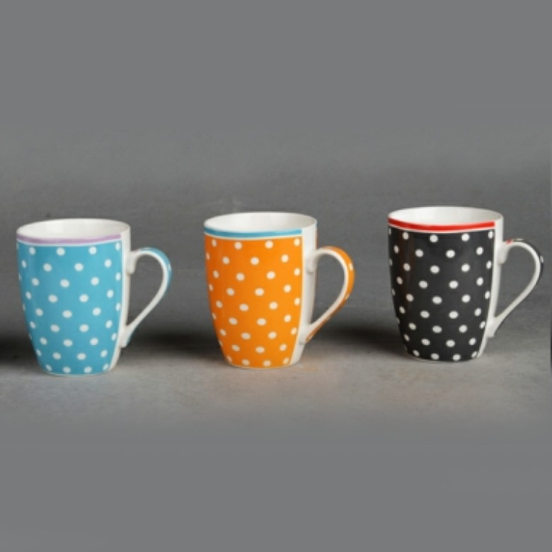 Ceramic Cups 075 (13oz)