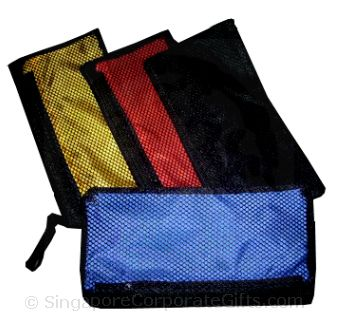 Pencil, Cheque bag