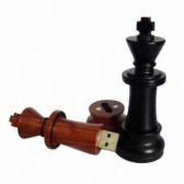 Chess Thumbdrive (Trek Micro UDP 4G)