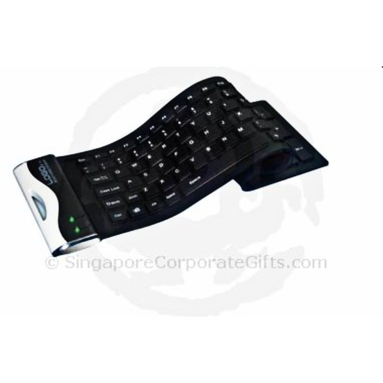 Desinger Flexi-Keyboard