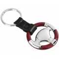 Exclusive Steering Wheel Keychain