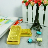 Gold Bar Paper Weight