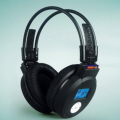 9 in 1 Wireless Headphone with radio and SD Card reader