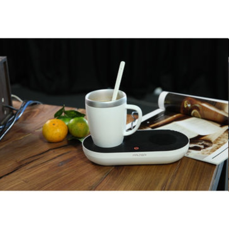 Desktop Smart Cup Warmer cum Cooler