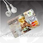 Credit Card MP3 Player (1G)