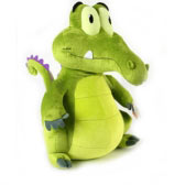 Crocodile Softoy (10 in)