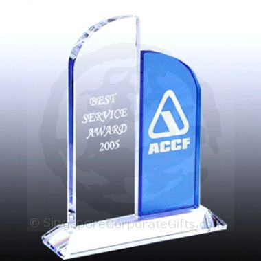 Crystal Trophy (CT003)