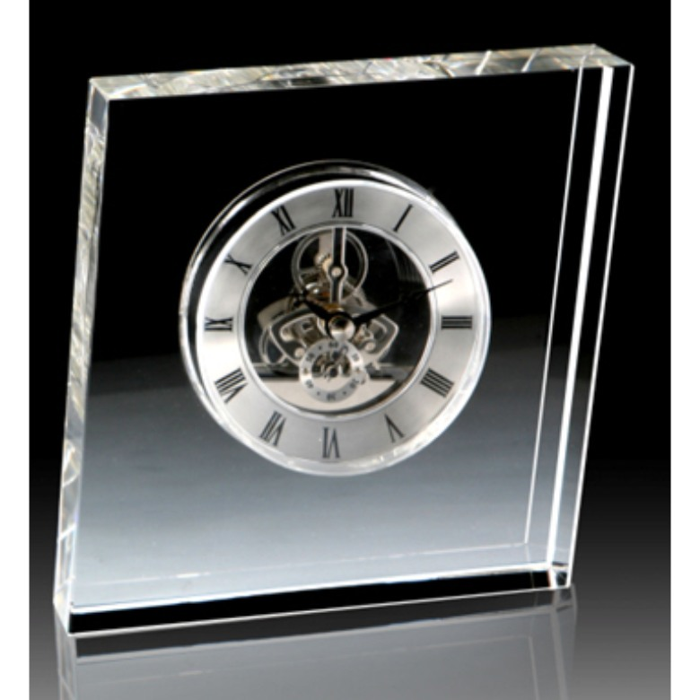 Crystal Clocks