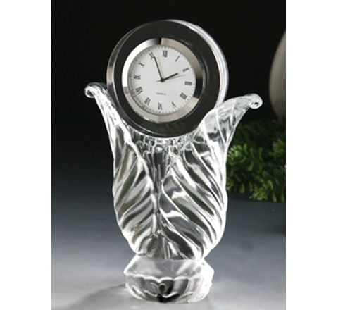 Crystal Clock (CS444)