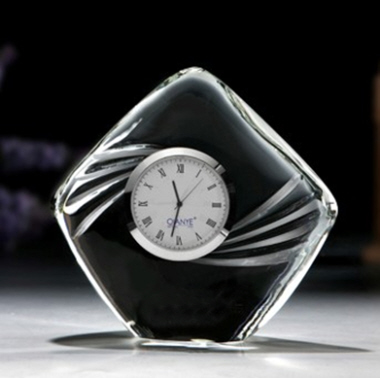 Crystal Clock (CS488)