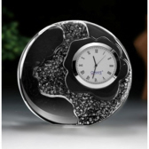 Crystal Clock (CS489)