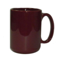 Porcelain Cup 15 Oz