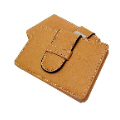 PU Leather Name Card Holder (HC-011)
