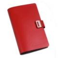 Designer Leather Note Book