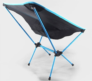 Designer Foldable Beach Chair (Captain chair)