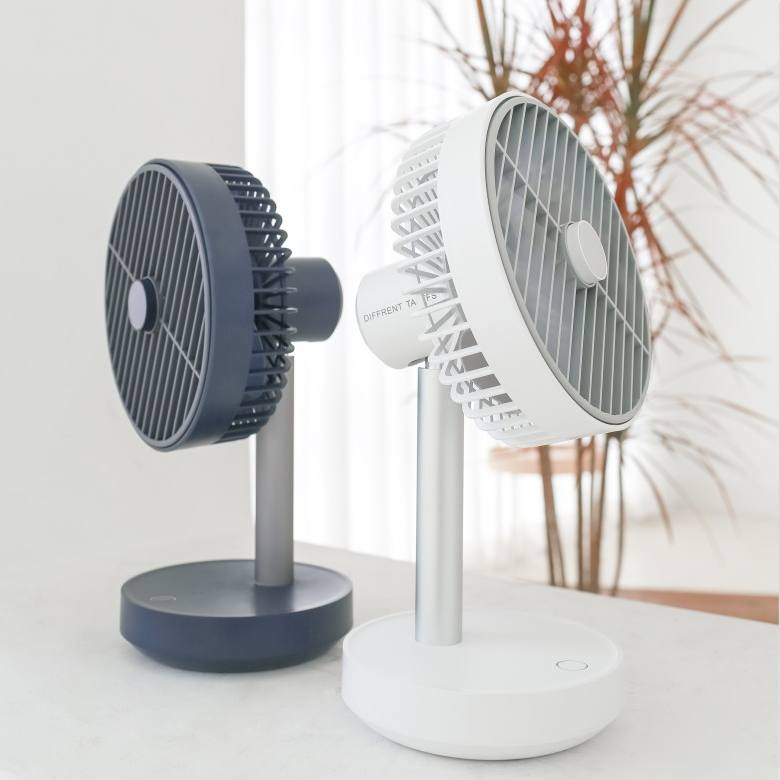 Desktop Rotating Fan
