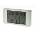 Digital Clock with Hygrometer, Thermometer and Alarm