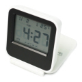 Digital foldable Travel Clock