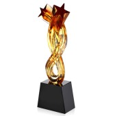 Double Star  Liuli Trophy
