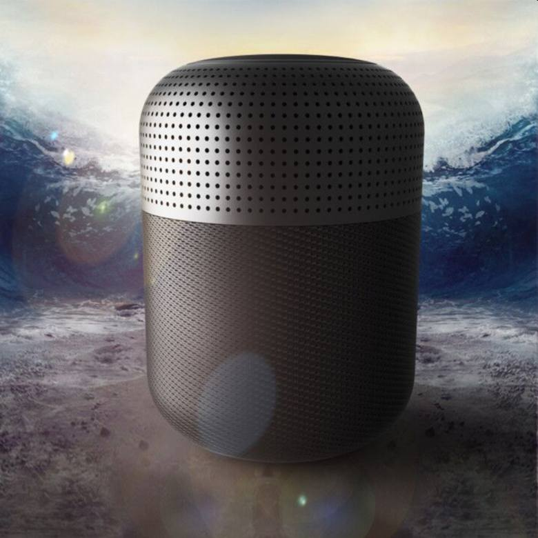 Exclusive Stereo Bluetooth Speaker with Super Bass